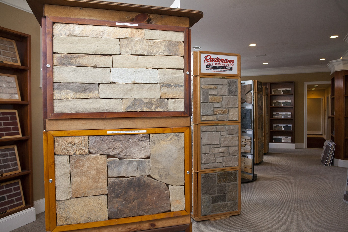 supplying Indiana with masonry and paver materials for over 45 years